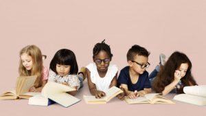 Ways to Motivate Children to Read