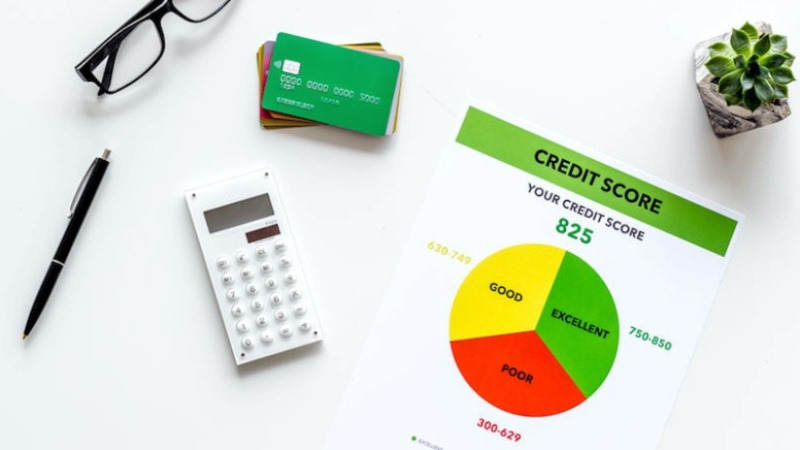 Do Businesses Have Credit Scores?