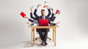 How to Kill Your Productivity Completely