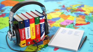 Tips and Advice for Learning a New Language Online